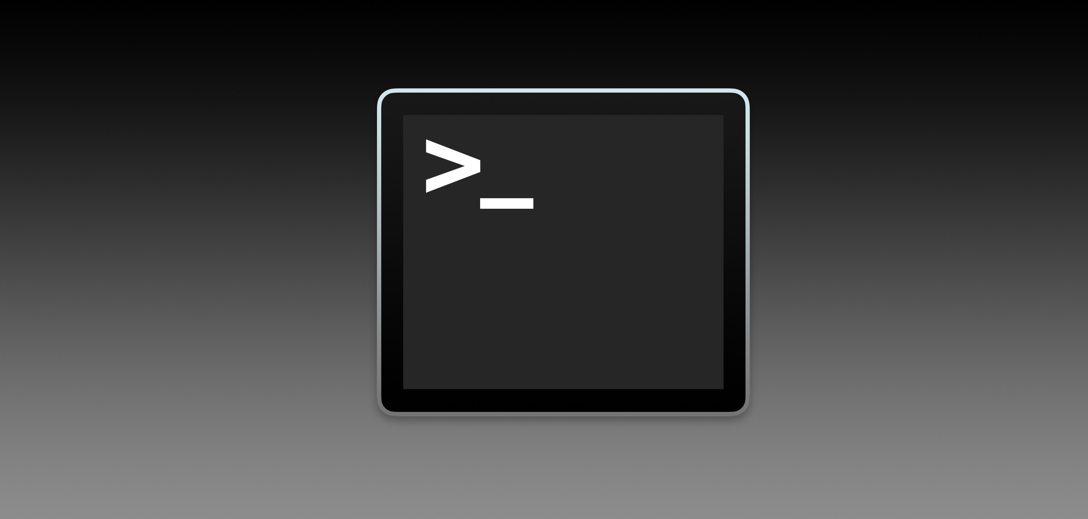 Common Terminal Commands for macOS